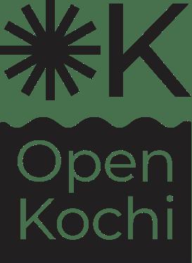 openkochi logo